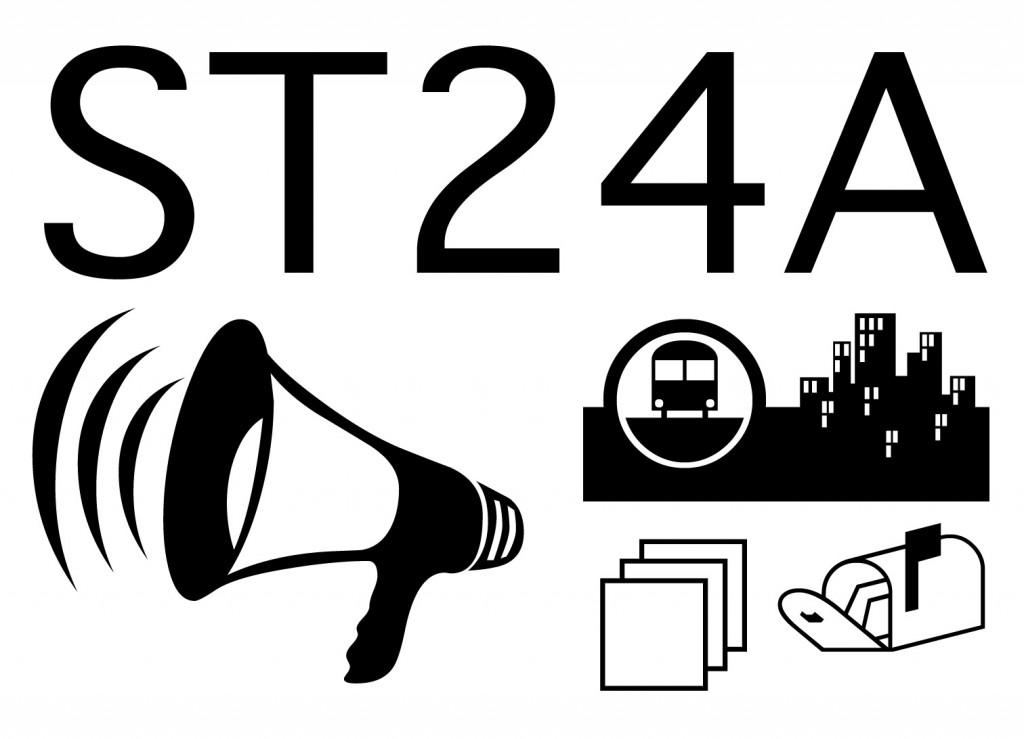 ST24A Logo 01 TXT